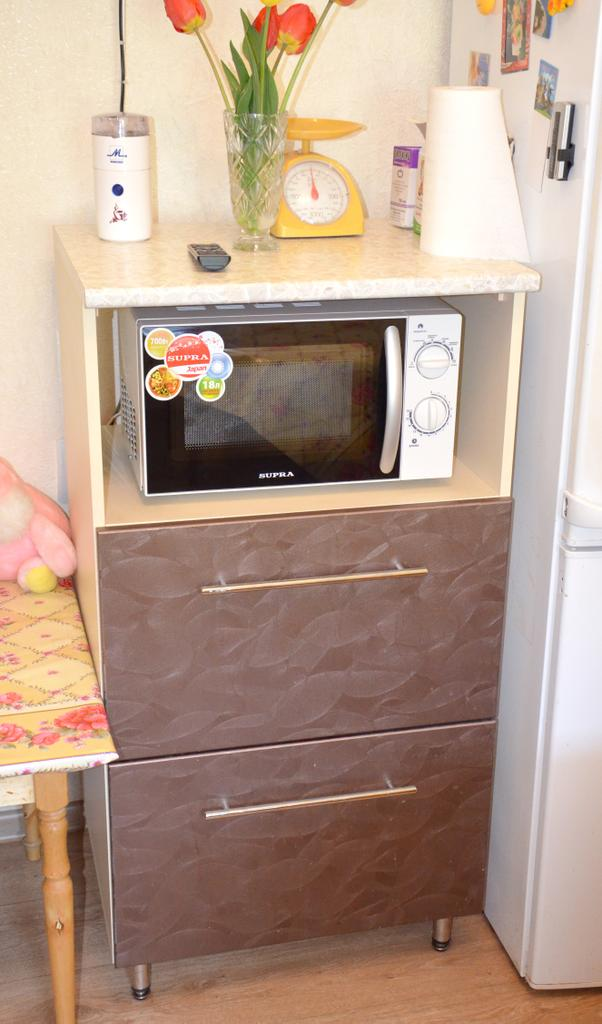 Шкафчик в кухню своими руками фото 19